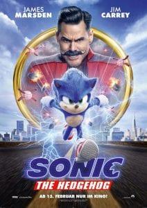 © 2020 Paramount Pictures and Sega of America, Inc.