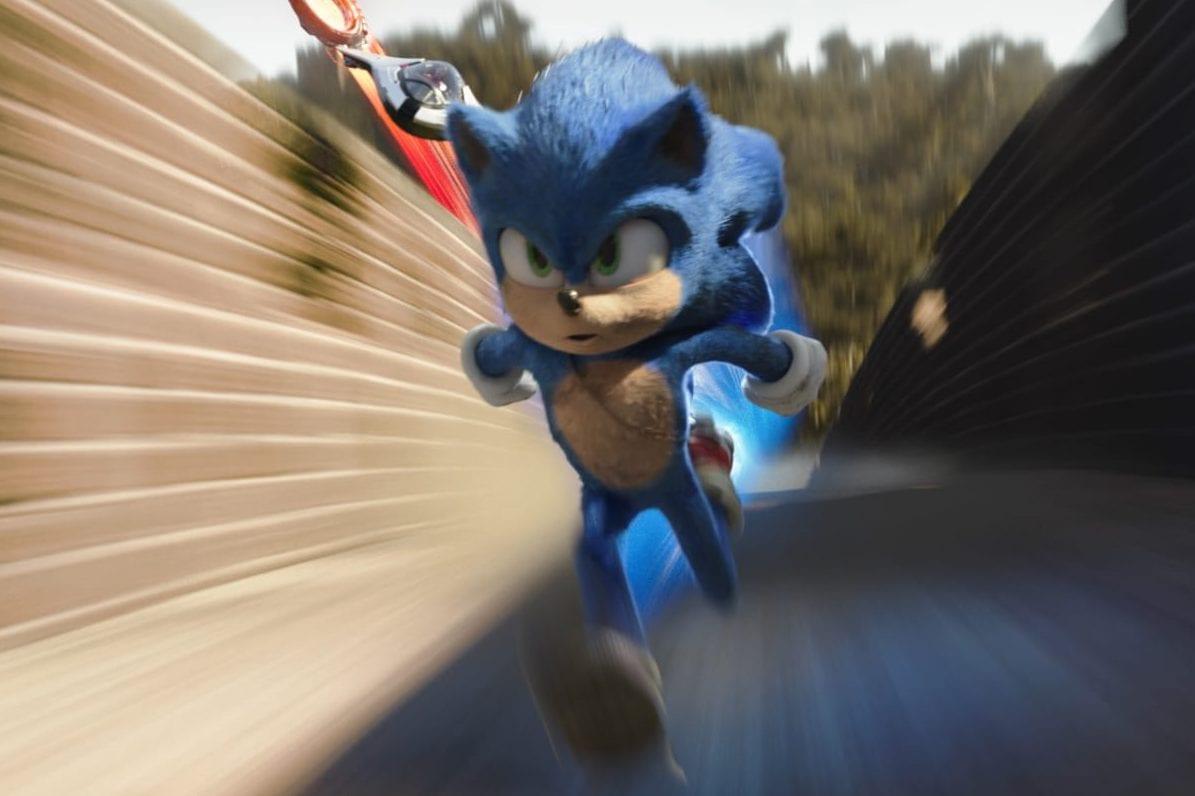 © 2019 Paramount Pictures and Sega of America, Inc.