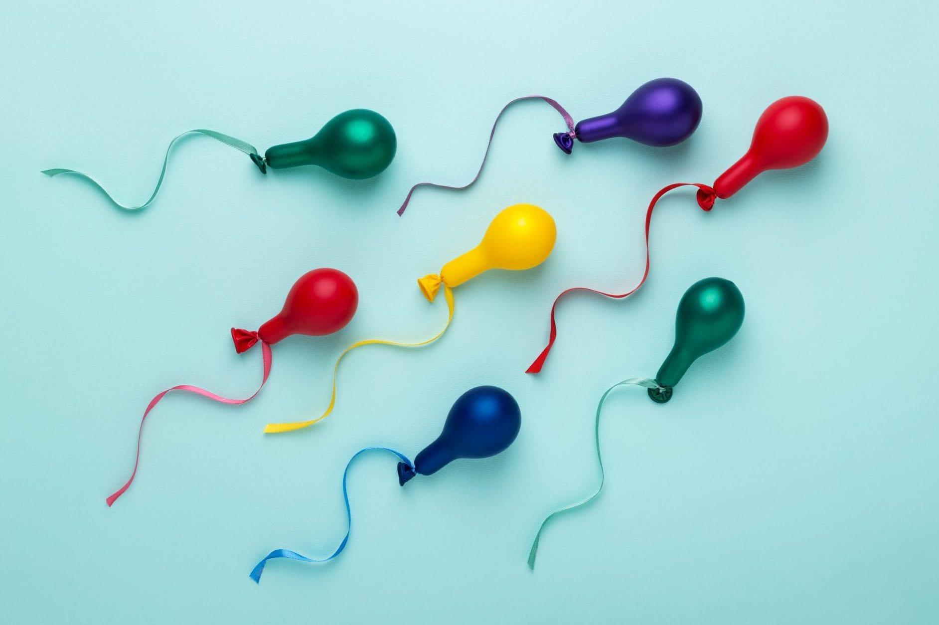 Wie lange überlebt Sperma im Wasser? - Cool! Magazin