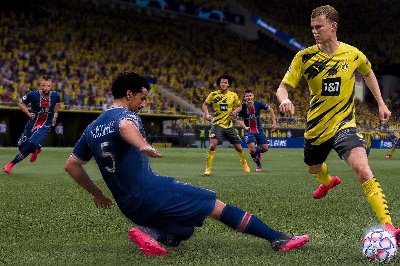 © EA Sports
