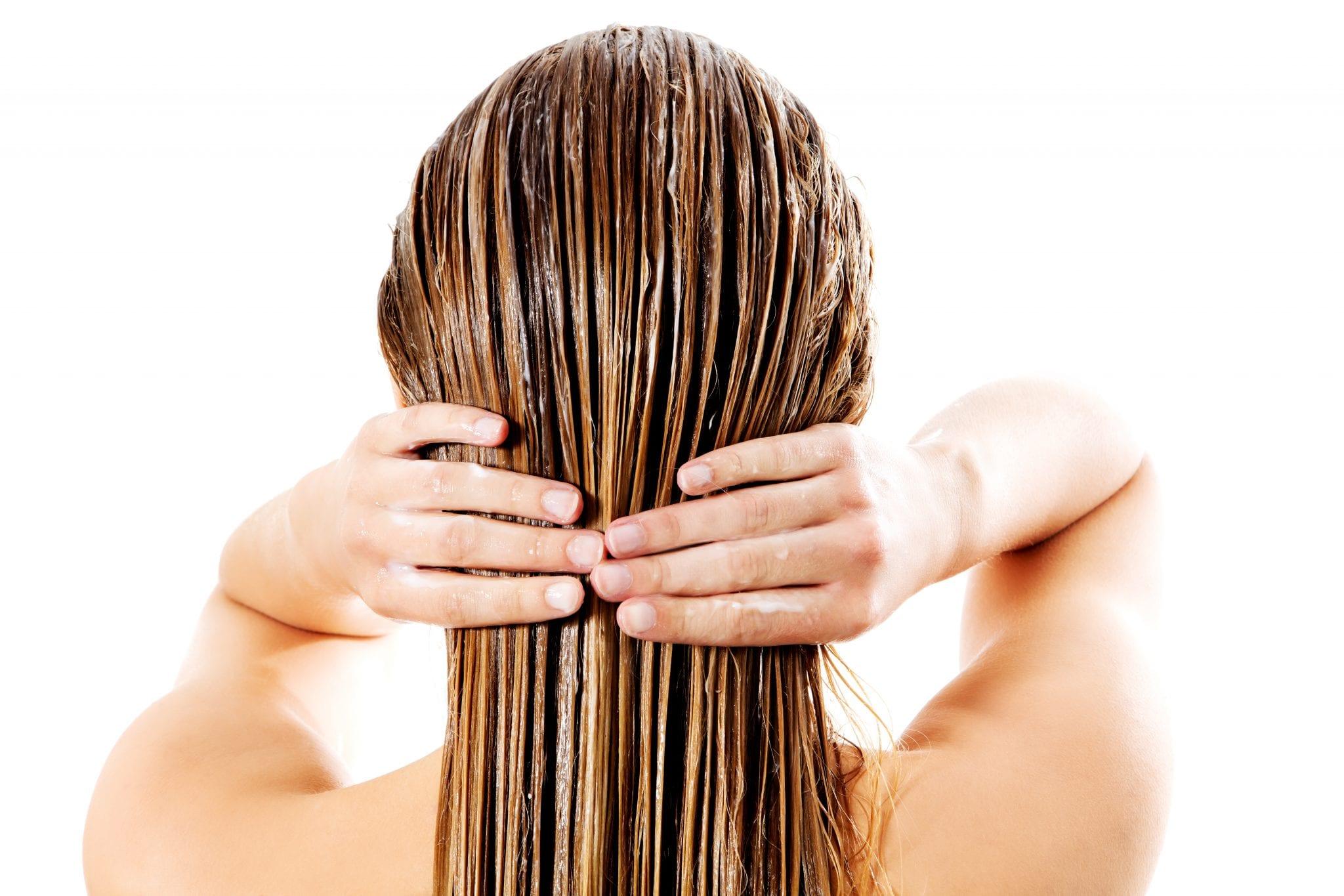 Lassen haare ausfetten Haare ausfetten